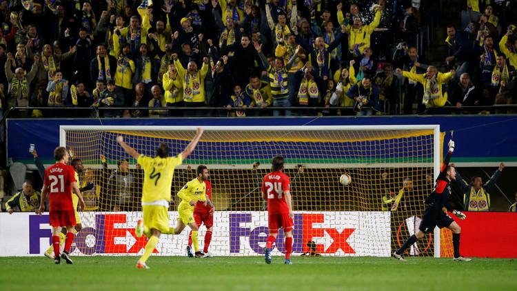 ليفربول يواجه الغواصات الصفراء في