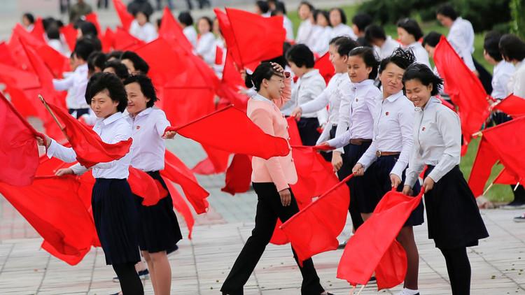 كوريا الشمالية في انتظار أول مؤتمر للحزب الحاكم منذ 36 عاما