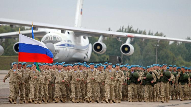 روسيا تشكل ثلاث فرق عسكرية جديدة لمواجهة الناتو