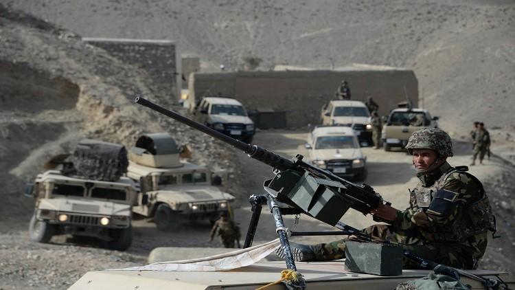 تحرير 60 شخصا من قبضة طالبان في أفغانستان