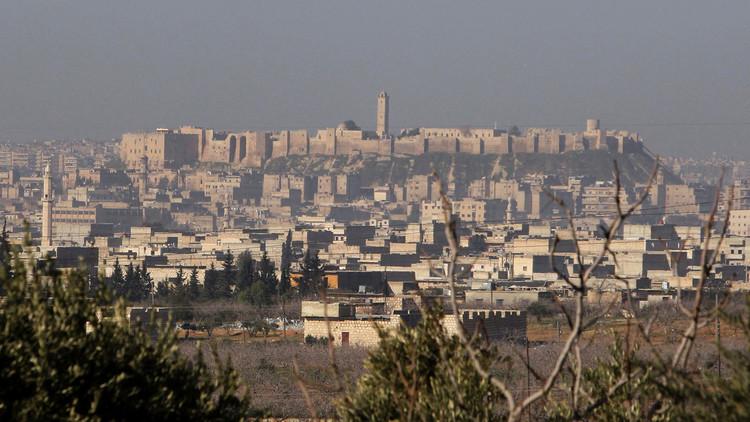 فصائل مسلحة تسيطر على بلدة خان طومان في حلب