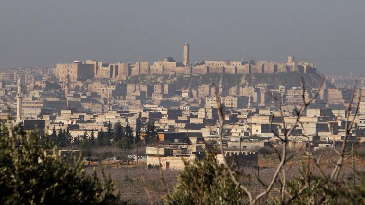 ستالينغراد السورية.. الأسد يعد عشية 9 مايو بإحراز النصر في حلب
