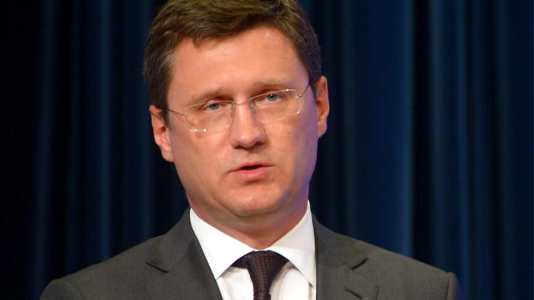 موسكو: بحث اتفاق تجميد الإنتاج مرهون بسوق النفط