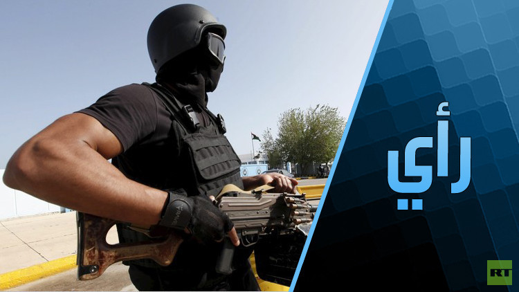 حكومة الوفاق الليبية في قلب المعركة مع