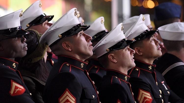واشنطن تزيد عدد قواتها قرب سفارتها في بغداد