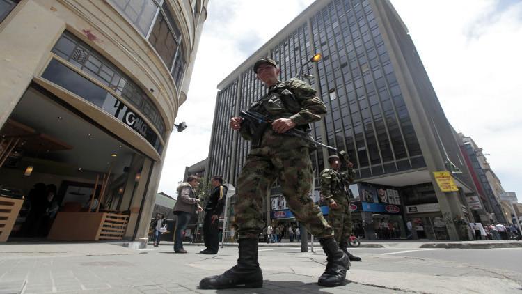 كولومبيا تسلم أمريكا لبنانيا متهما بتبييض الأموال