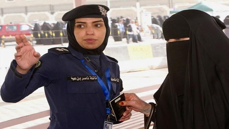 مطار الكويت يفتقر للجنس اللطيف