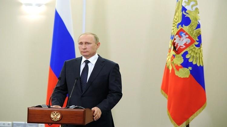 استطلاع: نشاط بوتين حقق آمال 69% من الروس