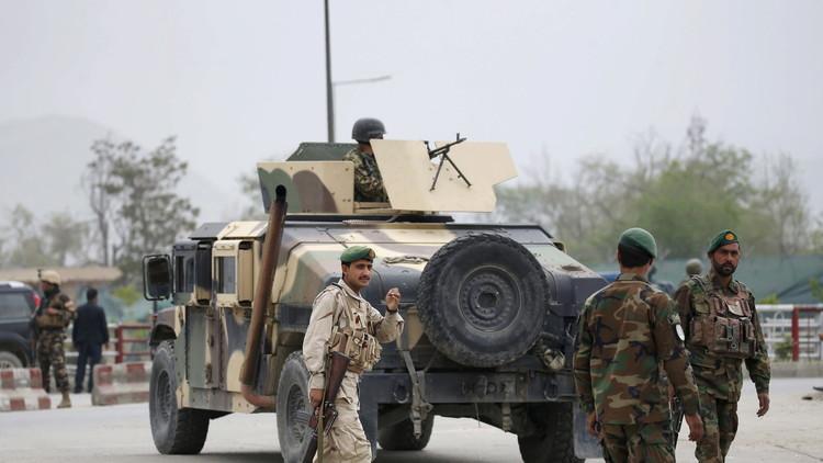 مقتل 28 مسلحا من