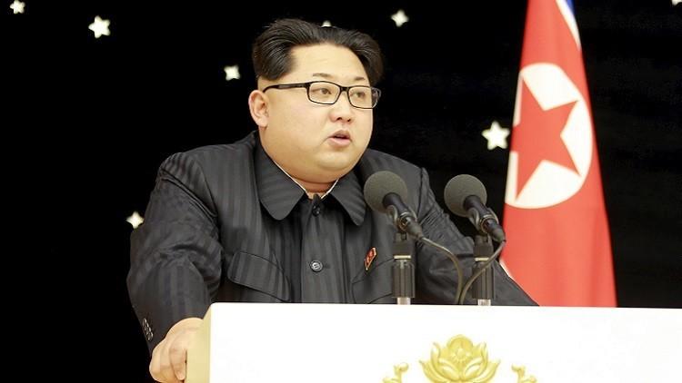 رئيس كوريا الشمالية يحدد مهام دولته للمستقبل