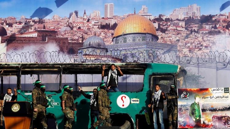 غزة مهددة بحرب جديدة