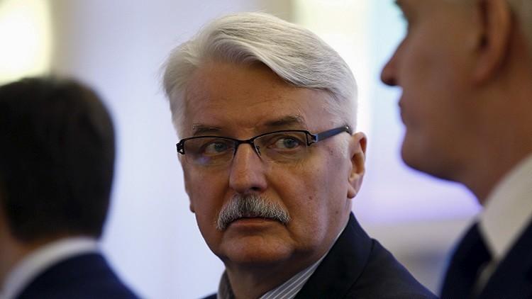وزير بولندي يحتج على بروكسل بسبب حصص اللاجئين