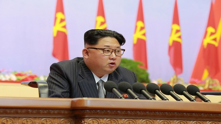 بيونغ يانغ توجه رسالة سلام للعالم