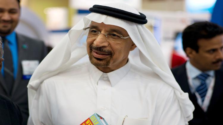 وزير النفط السعودي الجديد: ملتزمون بتلبية طلب العملاء