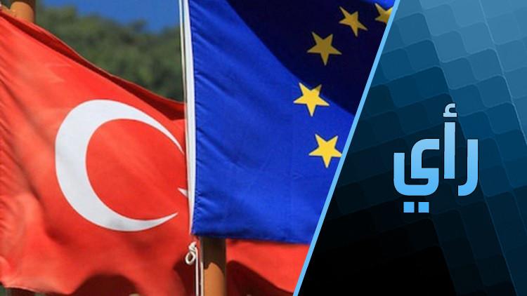أردوغان قاب قوسين من اتفاق