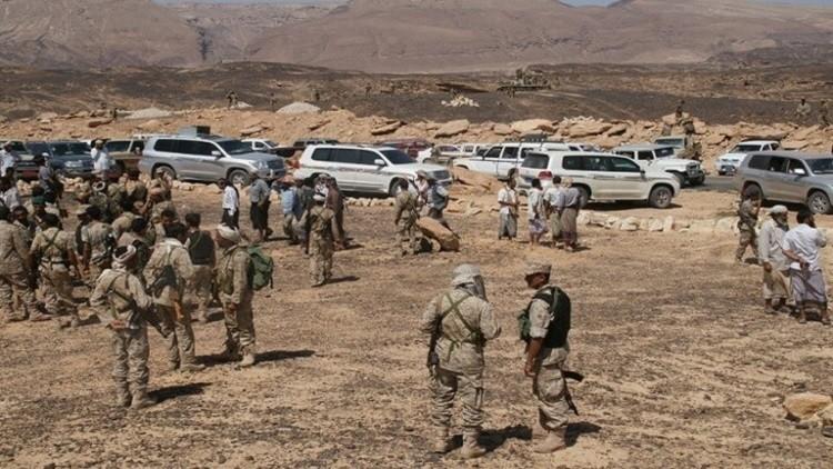 الولايات المتحدة تنقذ الخليج أم تغرق في اليمن؟