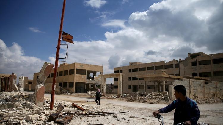 حميميم: 6 انتهاكات للهدنة في سوريا خلال 24 ساعة