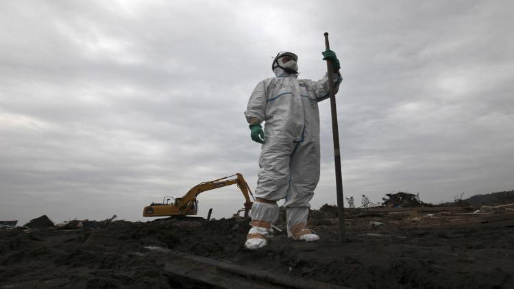 أول دعوى ضد طوكيو بسبب تجارب هيدروجينية أمريكية
