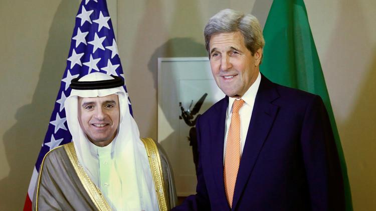 واشنطن والرياض تدعوان للالتزام بالهدنة في سوريا