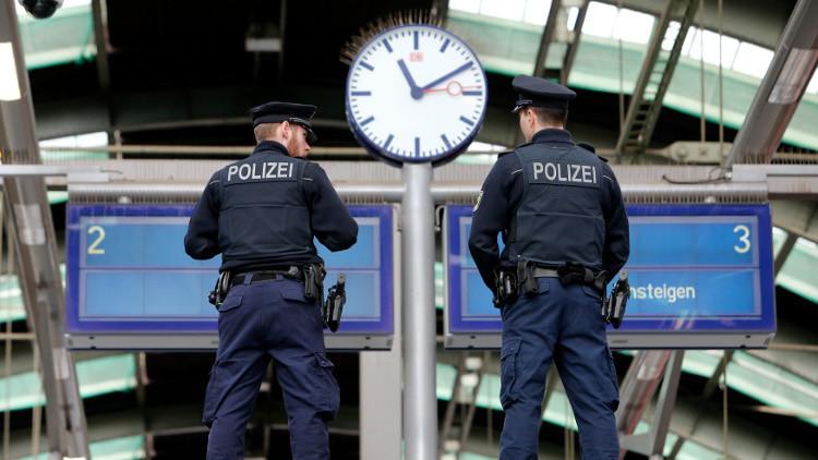 مقتل شخص بعملية طعن جنوب ألمانيا