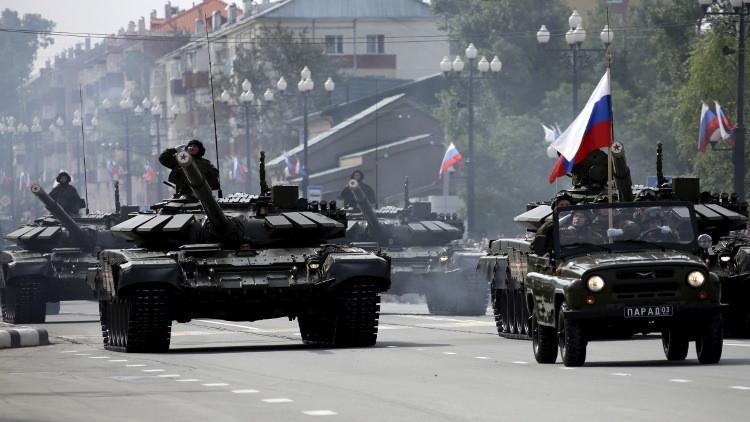 الشرق الأوسط وشمال أفريقيا الأكثر شراء للسلاح الروسي