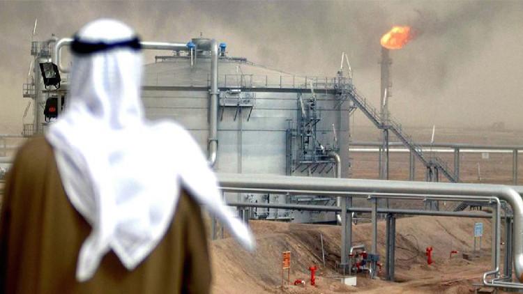 النفط السعودي سيتدفق بصورة جديدة