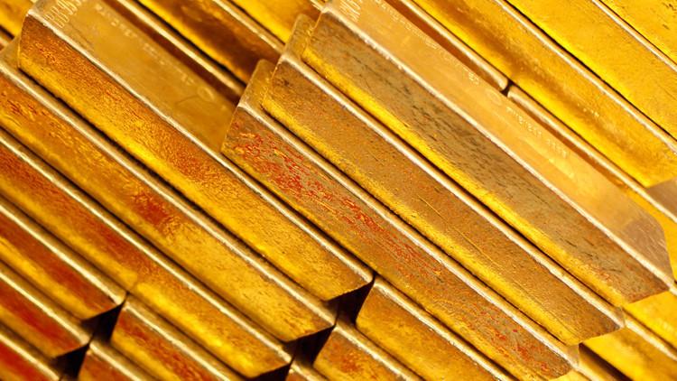 سكان أي مدينة يتجولون على خزائن الذهب؟