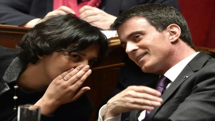باريس تتبنى إصلاح قانون العمل من دون تصويت