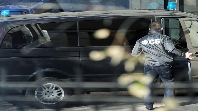 اعتقال عضو في تنظيم متطرف في موسكو