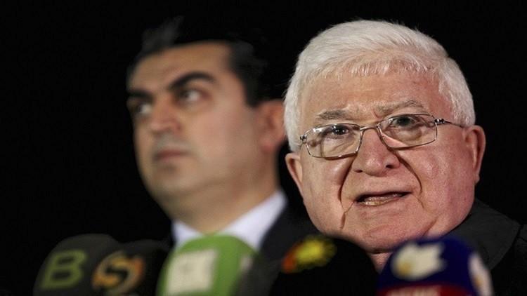 الرئيس العراقي يصادق على لائحة جديدة من أحكام الإعدام