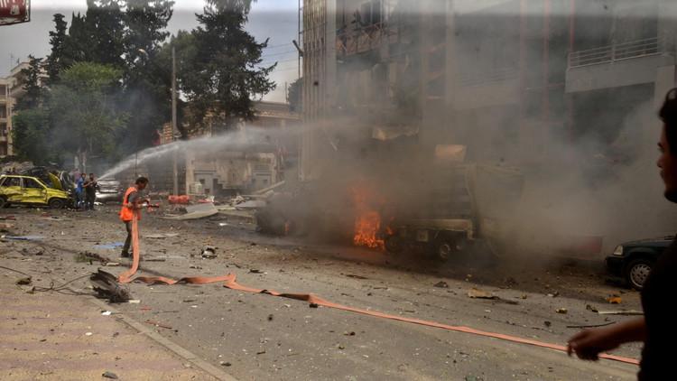 دبلوماسي سوري: هجوم 3 مايو على حلب دبرته تركيا والسعودية