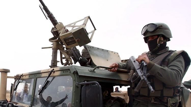 الأمن التونسي يقضي على إرهابيين ويعتقل 16 آخرين