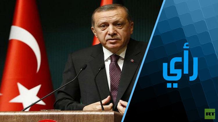 فتوى جديدة لإردوغان