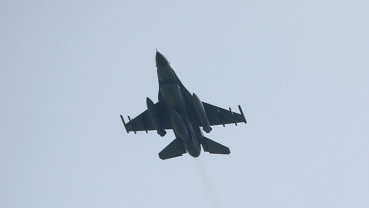 مقتل 11 مسلحا كرديا في قصف للطيران التركي