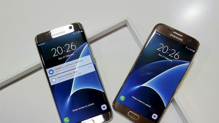 سامسونغ تتصدَّر عرش الهواتف الذكية في عُقر دار أبل