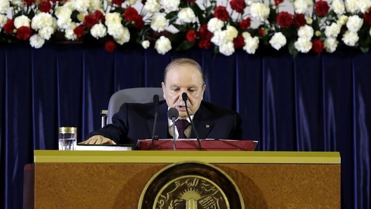 حراك سياسي في الجزائر مع الحديث عن صحة بوتفليقة