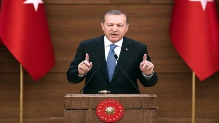 هجوم أوروبي شرس على أردوغان