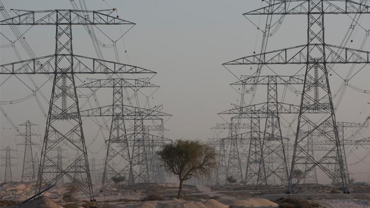 تزايد الطلب على الكهرباء في دول الشرق الأوسط