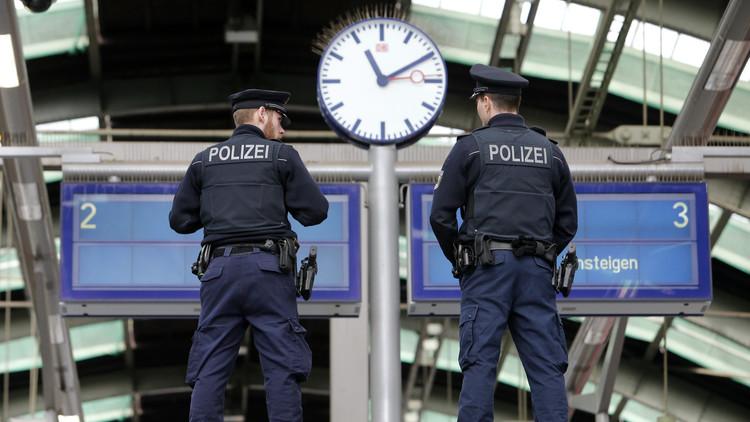 الشرطة الاتحادية: عشرات الإرهابيين ربما دخلوا ألمانيا بصفة لاجئين