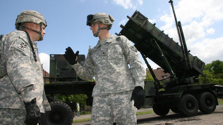 الناتو يؤكد عجزه عن مواجهة صواريخ روسيا