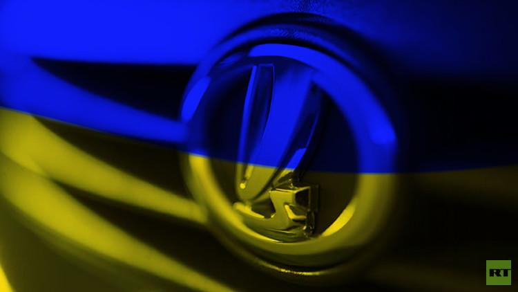 طلب سيارة لادا يزداد في أوكرانيا
