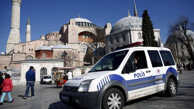 مقتل 4 أشخاص بإنفجارقرب ديار بكر بتركيا