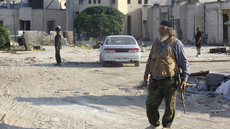 مسلحون موالون لجبهة النصرة