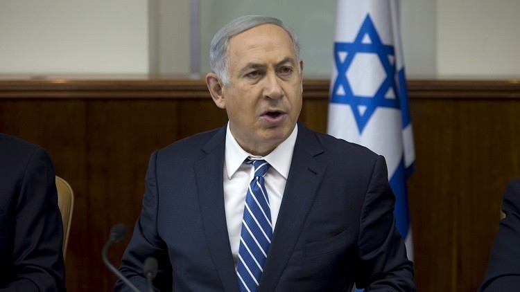 نتنياهو: بإمكان كل يهودي أن يعتبر إسرائيل وطنه
