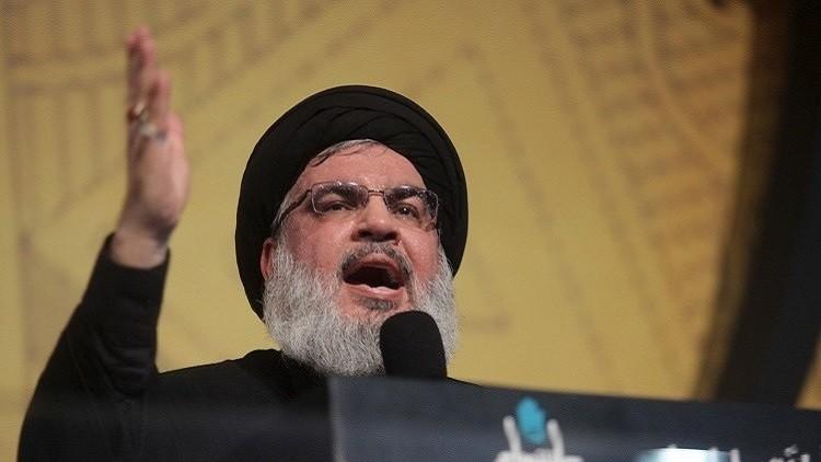 نصر الله: مشكلة واشنطن في المنطقة هي المقاومة