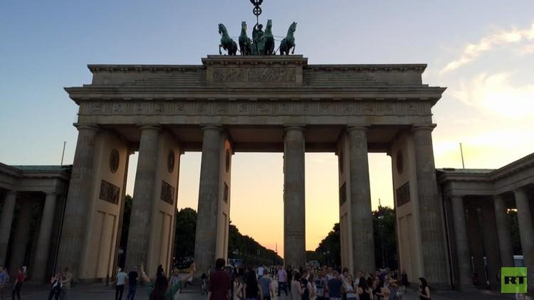 الخارجية الألمانية تستدعي السفير المصري في برلين