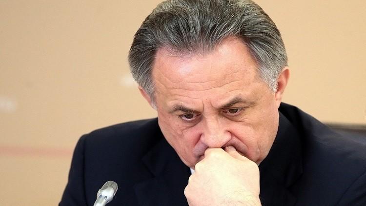 موتكو يرفض الادعاءات التي تتهم رياضيين روس بالتنشط في أولمبياد سوتشي