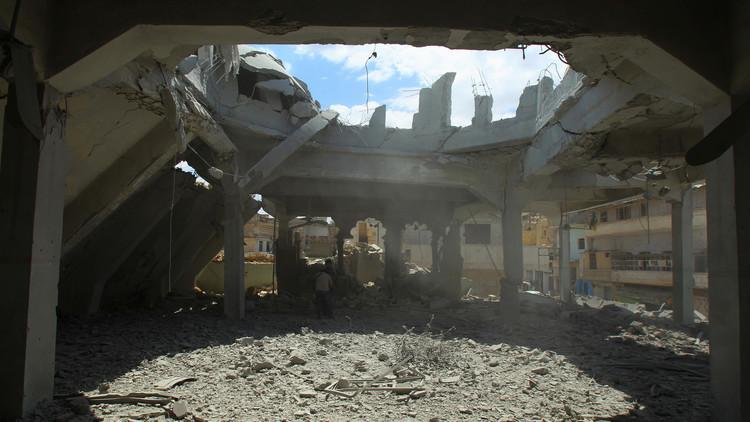 سوريا.. 16 قتيلا من