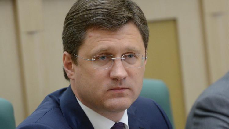 نوفاك: روسيا لن تشارك في قمة