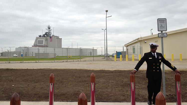 الدرع الصاروخية الأمريكية في أوروبا في مرمى موسكو